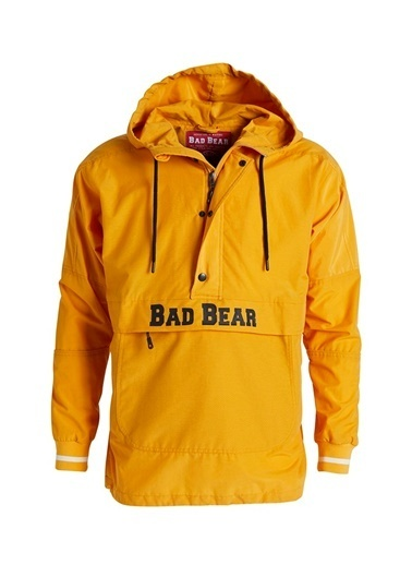 Bad Bear Mont Hardal